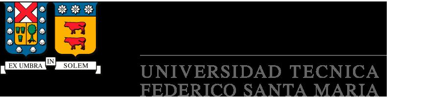 · Departamento de Electrónica · Universidad Técnica Federico Santa María