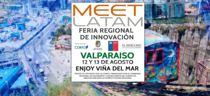 MeetLatam Valparaiso